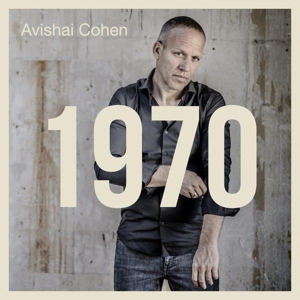 Avishai Cohen 1970 cover