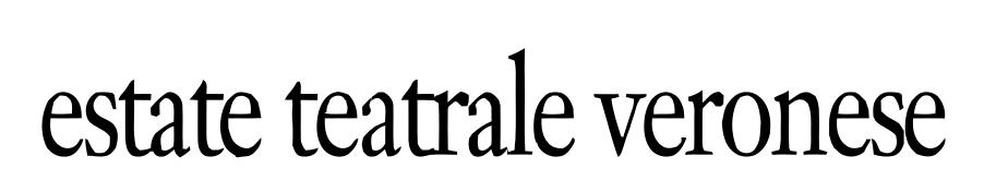 Estate Teatrale Veronese