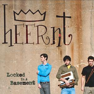 Locked in baement