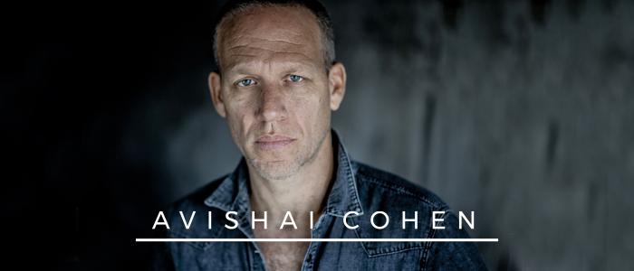 Avishai Cohen Newsletter