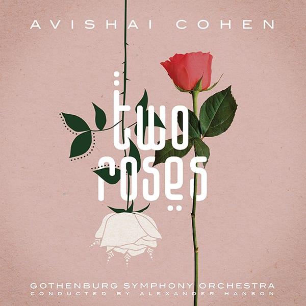 Two Roses   Avishai Cohen